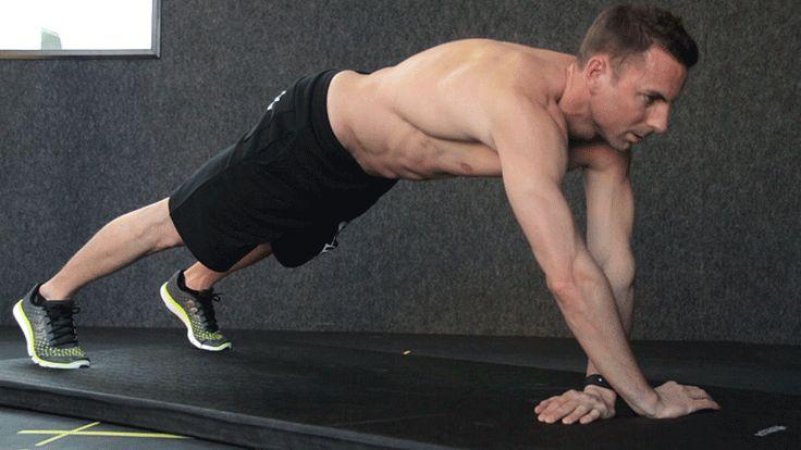 Du willst definierte und feste Oberarme? Wir zeigen dir die 7 besten Bodyweight-Übungen für einen starken Trizeps. – Philipp