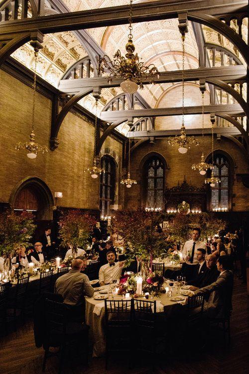 Nyc Wedding Venues.High Line Hotel Nyc Wedding Venue Jove Meyer Events Wedding