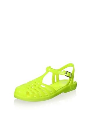 49% OFF igor Kid's Niza Jelly (Yellow)