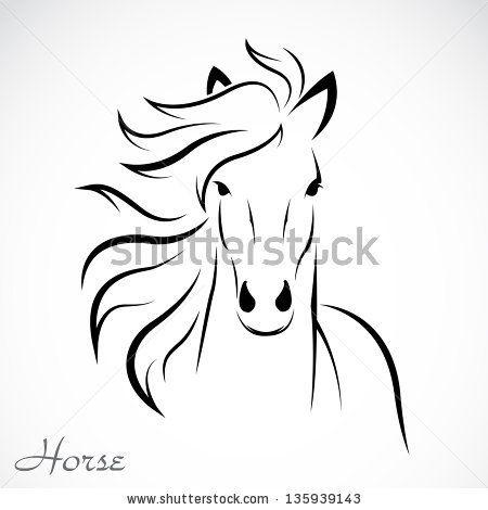 shutterstock desenhos vetoriais de cavalos - Pesquisa Google
