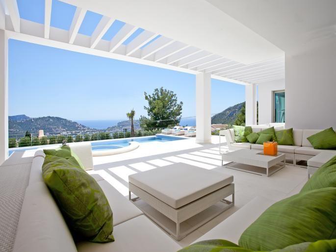 Die besten 25+ Villa mallorca Ideen auf Pinterest Spa, Villa - neue küche planen