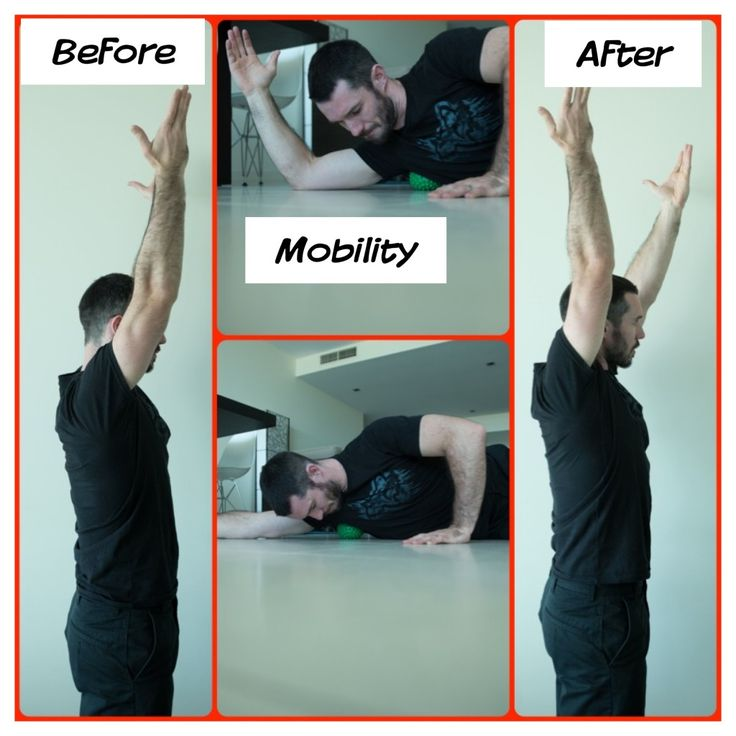 5 Mobility Tips for CrossFit Athletes....hmmm, was just told today to do more of this for my shoulders....