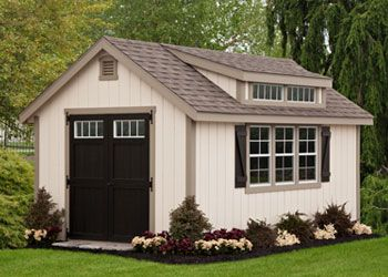 Sheds CT | Sheds For Sale In CT | Storage Sheds Connecticut