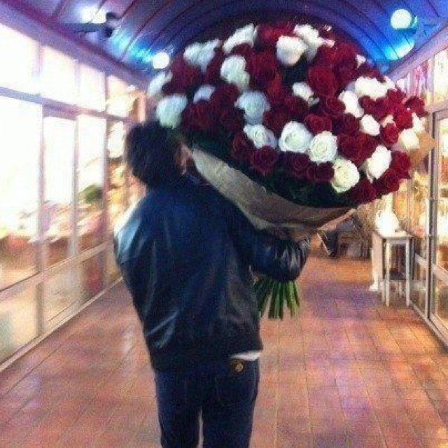 100+ best Huge flower bouquets images on Pinterest | Flower ...