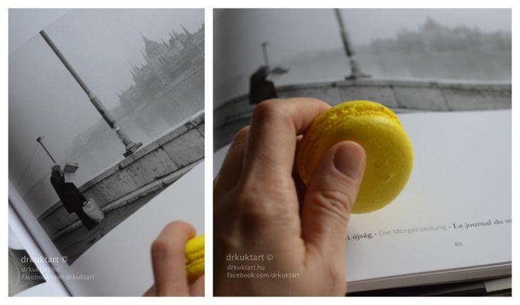 macaroni from Chez Dodo in Budapest - More: http://drkuktart.blog.hu/2015/02/06/hetvegi_inspiracio_4_weekend_inspiration