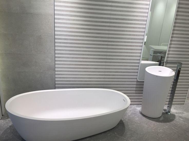 124 beste afbeeldingen over venis en porcelanosa tegels op pinterest toiletten grijs en ruwe - Porcelanosa tegel badkamer ...