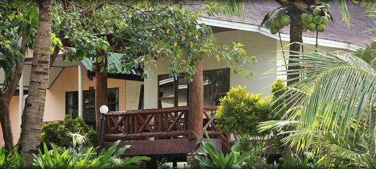 Phi Phi Villa boutique hotel