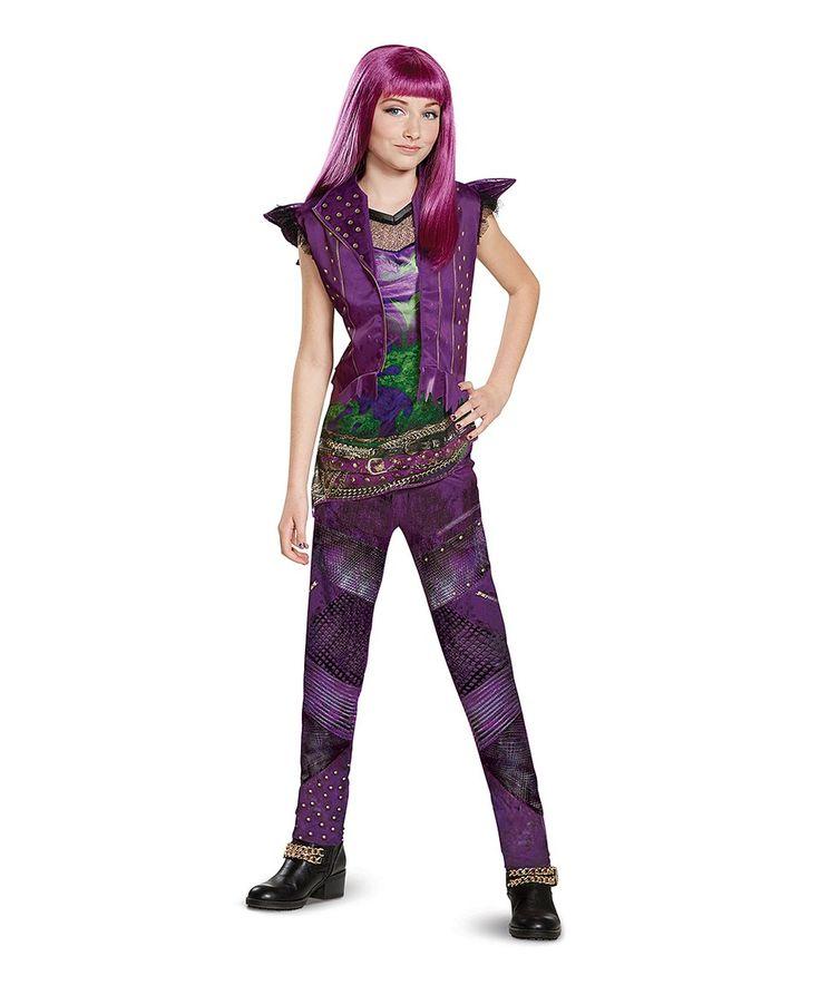 26 Best Costumes Images On Pinterest Evie Descendants