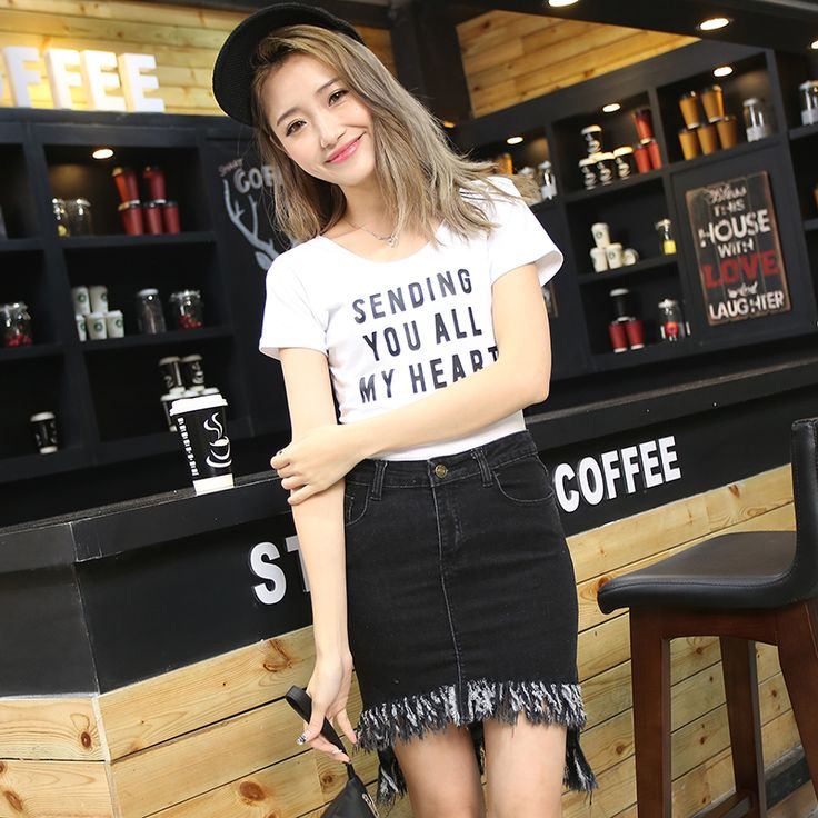 Black skirts x94
