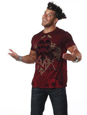 Rebel Spirit | ShopTNA; Robbie E. (Pumpin') | ShopTNA; Impact Wrestling; gre...