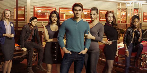 The CW's Riverdale Has Been Renewed For Season 2