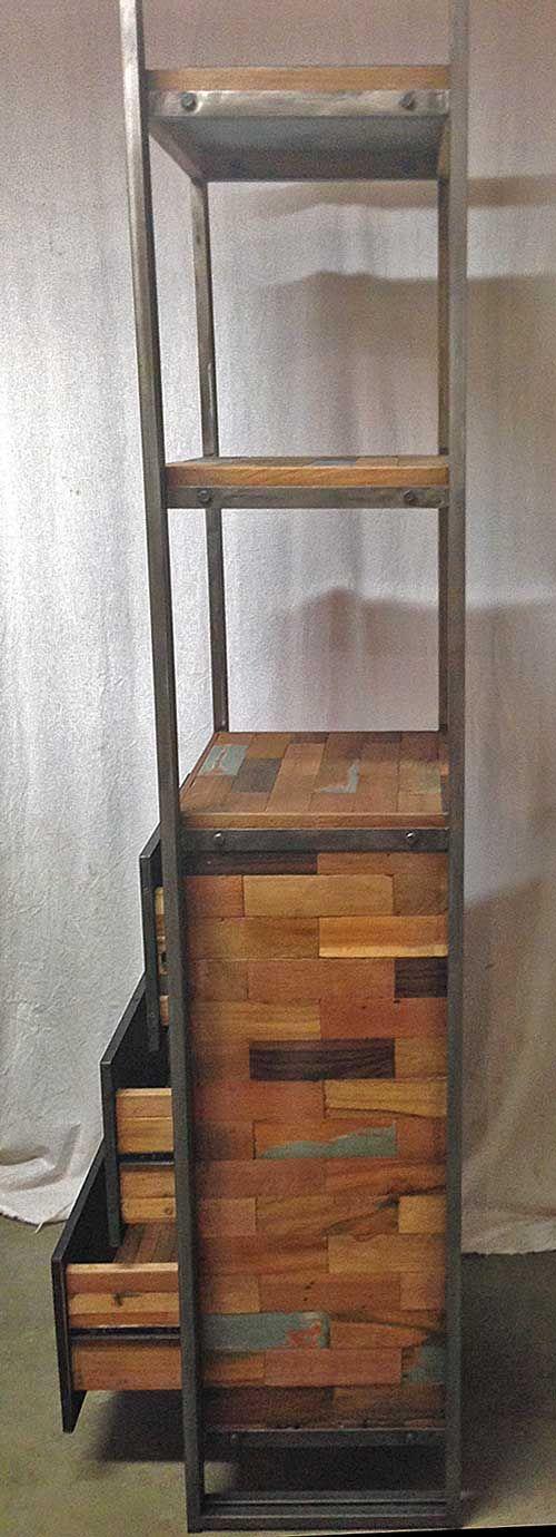 71 best Reclaimed Boat Wood Furniture images on Pinterest