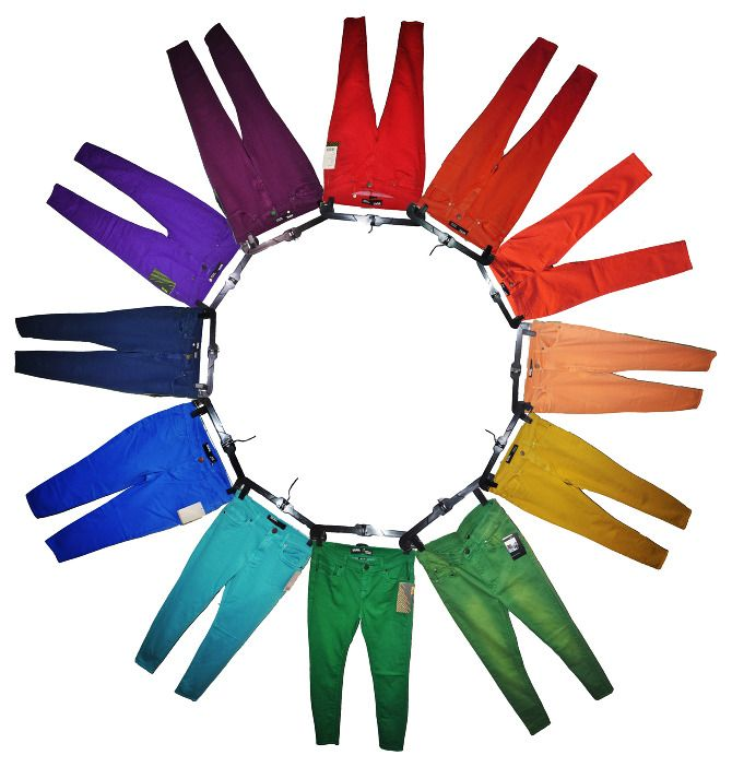 Color Wheel - Sadighi Design
