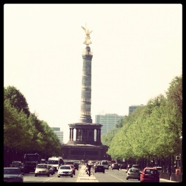 #berlín