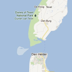 Texel for my birthday?