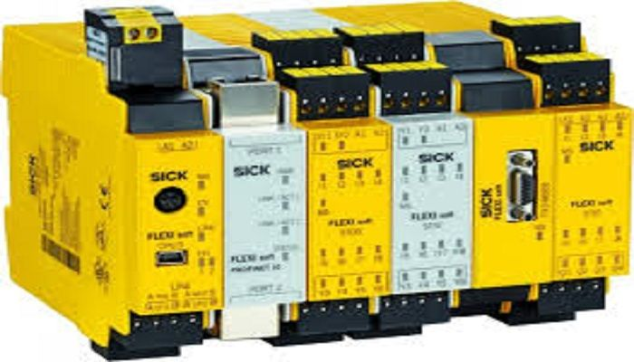 Global Safety Programmable Controllers Market 2017 - Siemens, Schneider Electric, Rockwell Automation, Leuze Electronic, SICK Group - https://techannouncer.com/global-safety-programmable-controllers-market-2017-siemens-schneider-electric-rockwell-automation-leuze-electronic-sick-group/