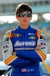 ARTICLE (April 26, 2012): Chase Elliott keeping busyschedule. Read more on ESPN.com: http://espn.go.com/racing/nascar/story/_/id/7855668/nascar-chase-elliott-busy-young-man.