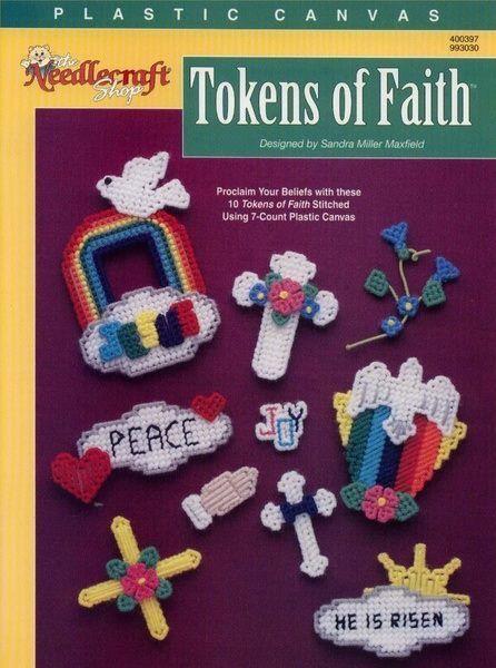 TOKENS OF FAITH 1