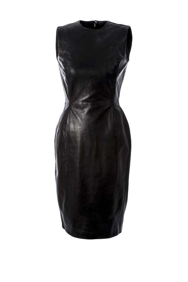 Stine Kim Design Autumn Winter 2014 Style: Domina Dress