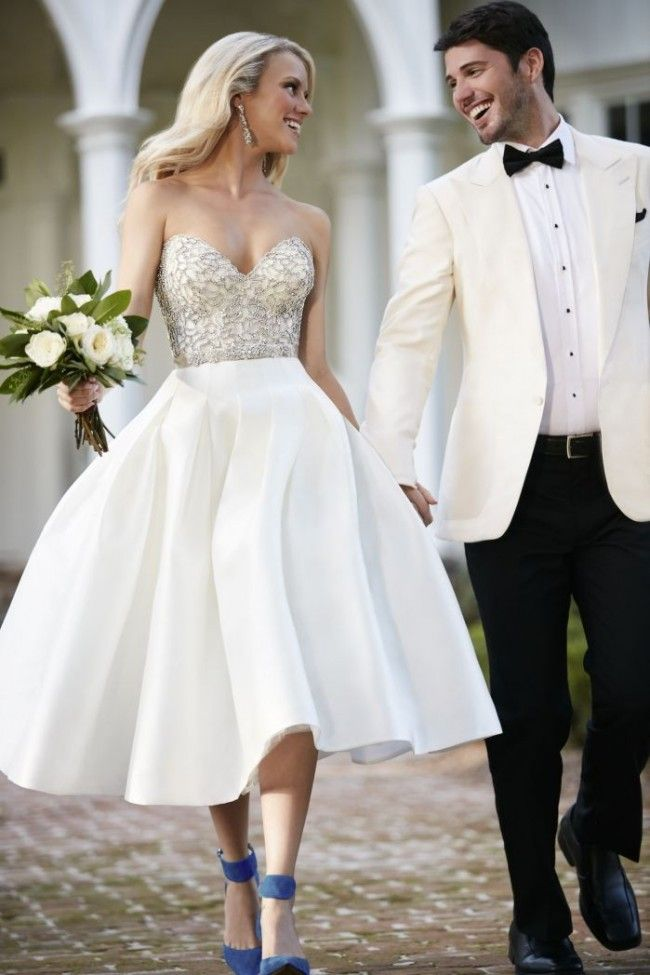 1586 best short wedding dresses images on pinterest homecoming a moonstone bodice is a perfectly unexpected pairing with this vintage inspired skirt this combination features the ciara corset and the sachi skirt short junglespirit Gallery