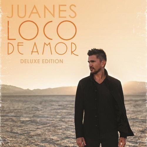 Juanes: Loco de amor (Deluxe. Edition) - 2014.