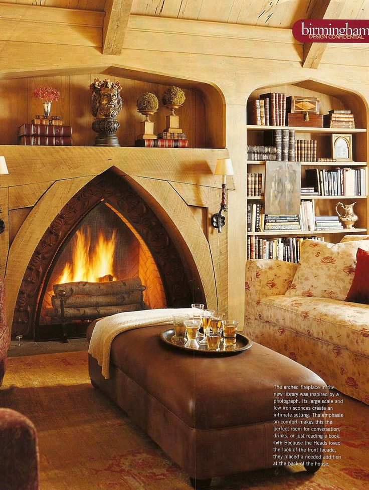 Best 25 tudor style ideas on pinterest tudor style for Tudor style fireplace