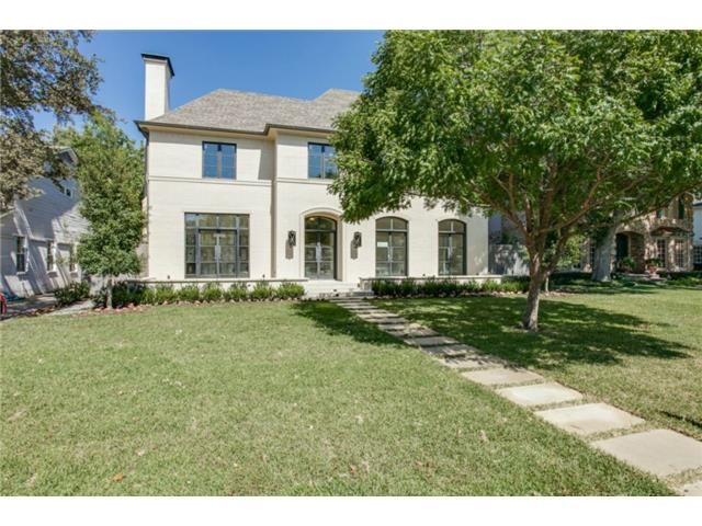 Check Out This Property 3216 Colgate Avenue University Park TX 75225 4825