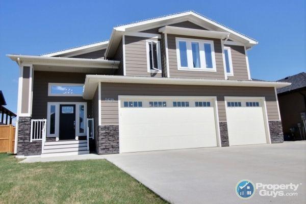 Private Sale: 2618 Aspen Drive, Coaldale, Alberta - PropertyGuys.com