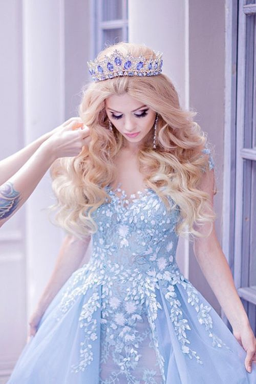 cinderella hairstyle ideas