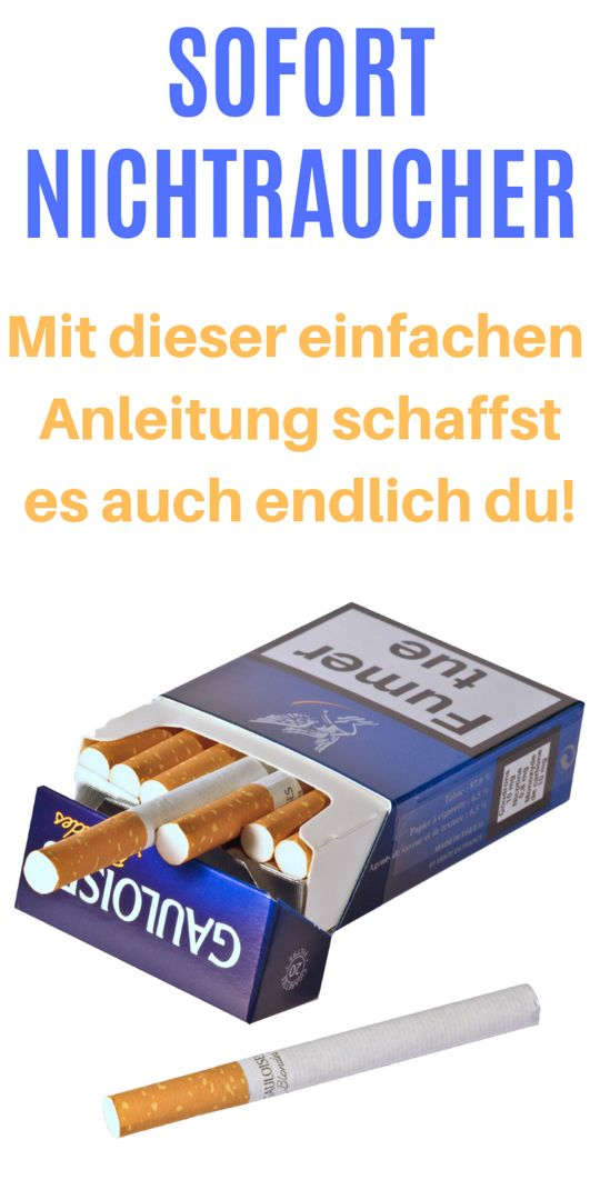 Quickly stop smoking – easier than expected – life hero