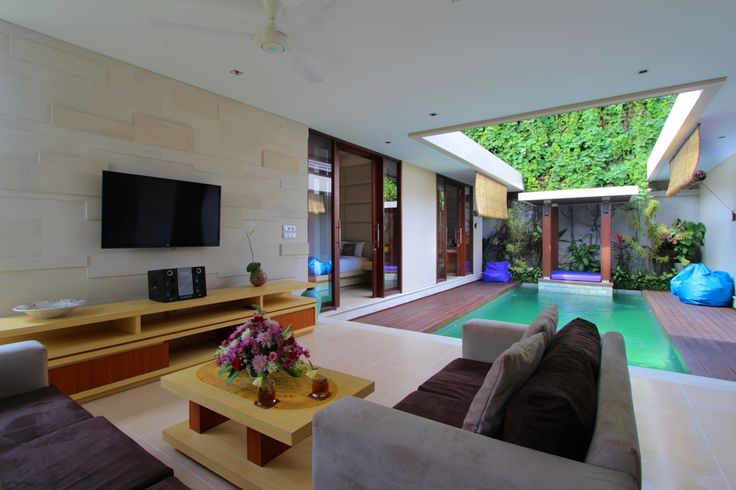 A New-Opened Private Villa with Three Bedrooms with private pool in good location, Seminyak