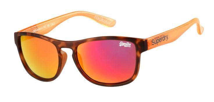 Superdry Rockstar Supertort sunglasses