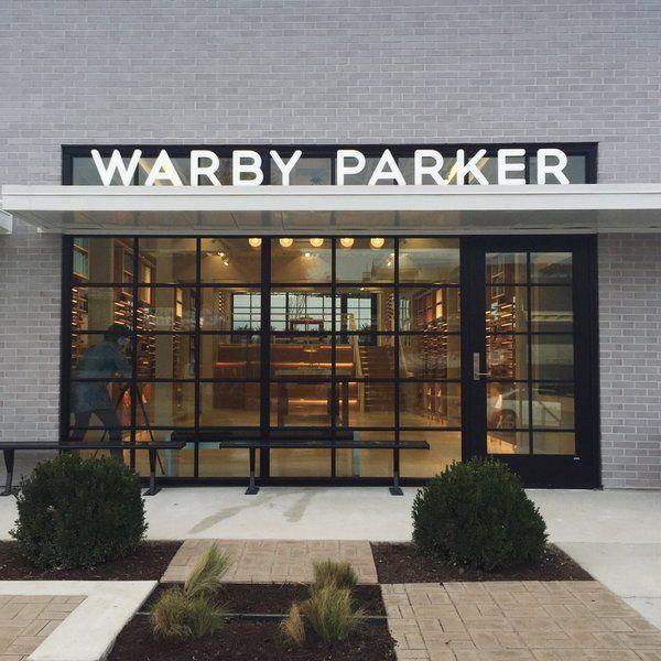 New Warby Parker store in Nashville opening Saturday, November 21st. #nashville #warbyparker