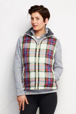 plaid vest (well under $100!)