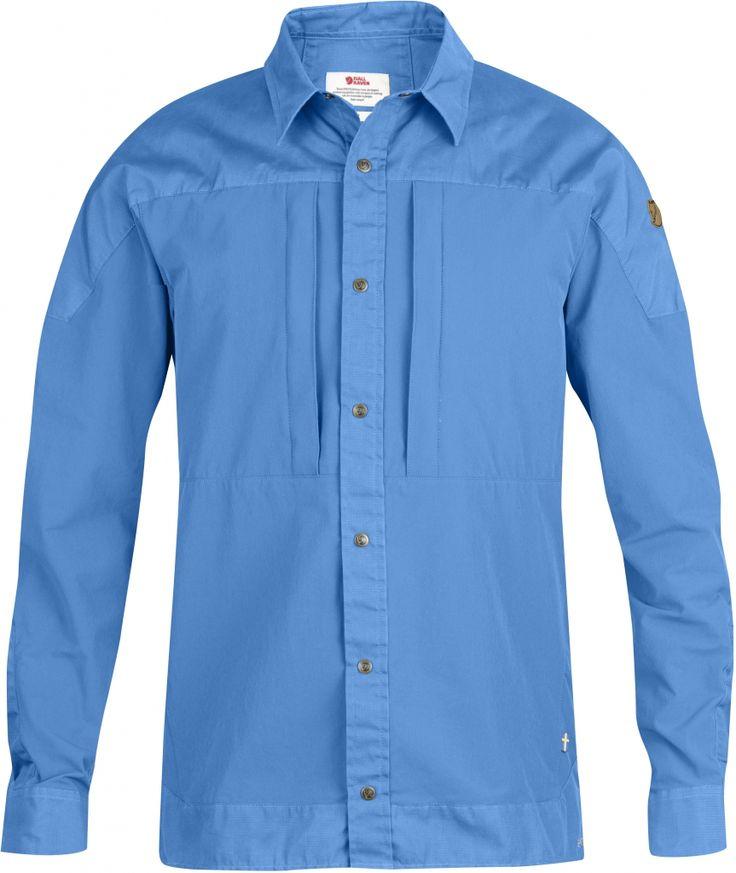Fjellreven Keb Trek Shirt LS