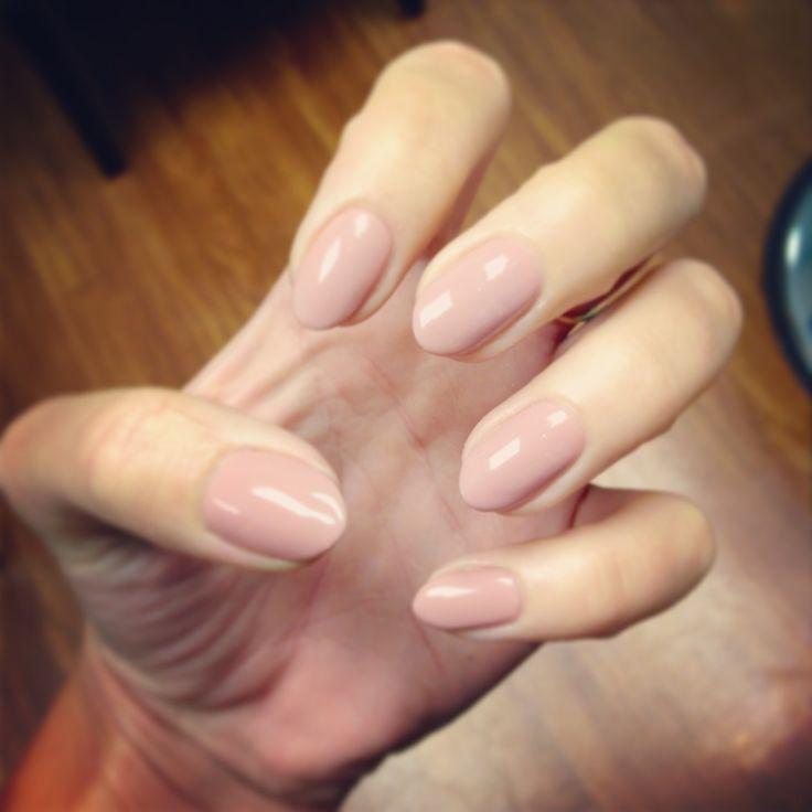 Soft summer nails