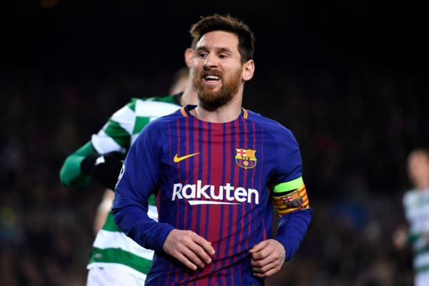 Amazing Leo Messi-woodwork stat emerges during Barcelona vs Deportivo     		   		  			By means of   				Conor Laird				  		 		 Created on: December 17 2017 nine:41 pm 		 Closing Up to date: December 17 2017  nine:41 pm 	  A extraordinary statistic in regards to the frequency with which Barcelona celebrity Lionel Messi has hit the woodwork on this season has come to the fore this night time.  Matchup  The Blaugrana went face to face with Deportivo Los angeles Coruna in a Spanish top-flight…