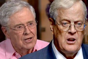 Koch brothers' father did business with the Nazis, book claims — just like Prescott Bush, Henry Ford & some U.S. corporations