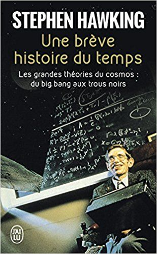 19 best ebook images on pinterest book lists personal development une brve histoire du temps du big bang aux trous noirs stephen hawking fandeluxe Gallery