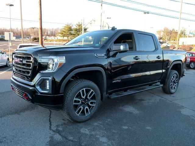 The New 2019 Gmc Sierra 1500 At4 Has Been Incredibly Popular And