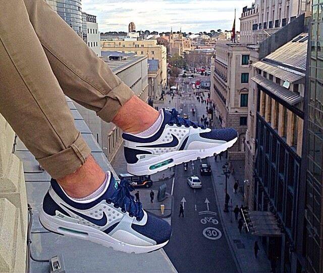 Order Nike Air Max Zero Womens - Pin 529806343639986757