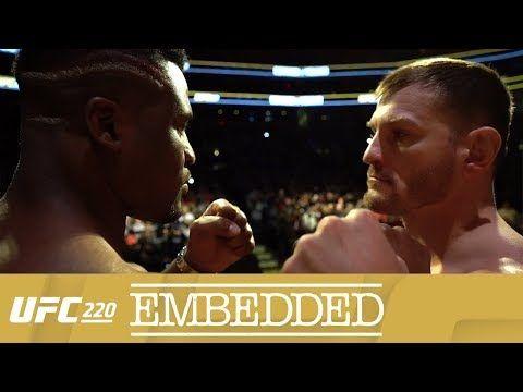 UFC 220 Countdown & Fight Card   WWE, UFC & COMBAT SPORTS UPDATES-EVENT HIGHLIGHTS