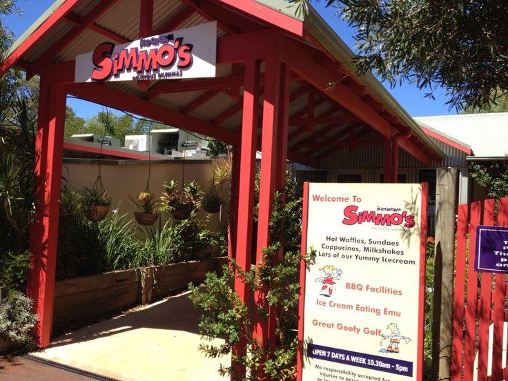 Simmo's Ice Creamery, Dunsborough http://www.buggybuddys.com.au/magazine/read/simmos-ice-creamery-dunsborough_331.html