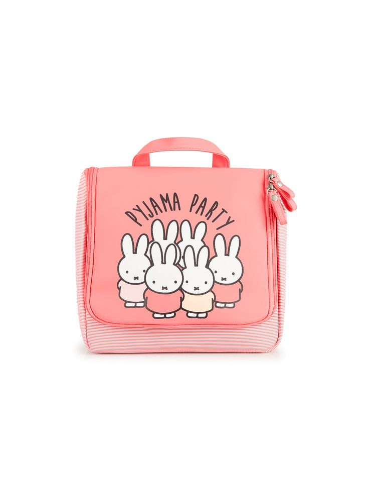 Womensecret. Vanity cases Miffy big vanity case