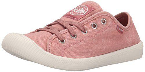 PALLADIUM Schuhe - Sneaker FLEX LACE - old rose, Größe:40 - http://uhr.haus/palladium/40-eu-palladium-schuhe-sneaker-flex-lace-old-rose