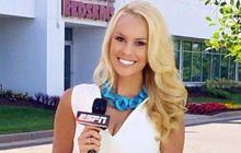 Why social media delights in ESPN reporter's tirade Britt McHenry  #BrittMcHenry