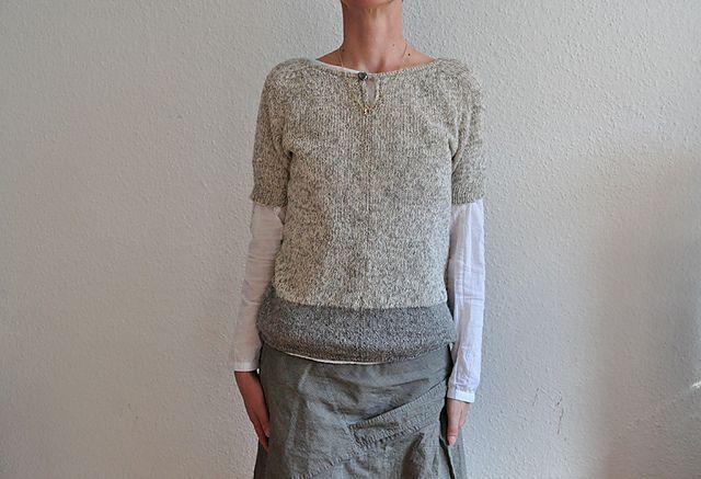 .: Kniz, Style Minimalist, Fashion, Knits Inspiration, Grey Sweater, Style Skirts, Clothing, Fallmasche O' Shirts, Ravelry