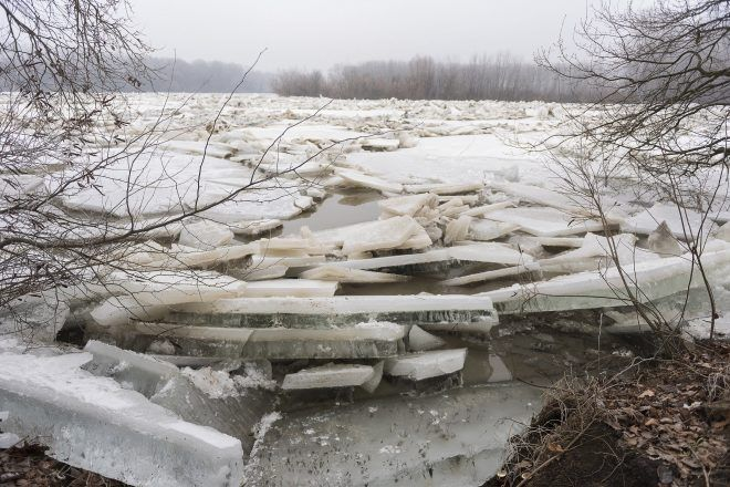 Mérsékelték az árvizi készültséget - http://hjb.hu/mersekeltek-az-arvizi-keszultseget.html/