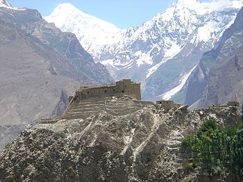 hunza valley - Google Search