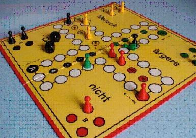 German Board Games: Amazon.com